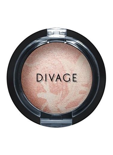 Divage Divage Colour Sphere Baked - Göz Farı 19 Renkli